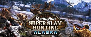 Remington Super Slam Hunting: Alaska - image