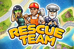 Rebuild three islands in the wake of devastating weather! Rescue Team is fun, addictive and unlike any other game you've played.