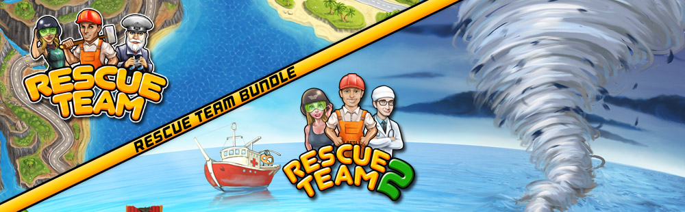 Rescue Team Bundle