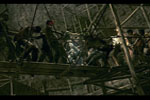 Screenshot of Resident Evil 5