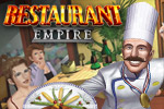 Restaurant Empire is a gastronome's dream come true!