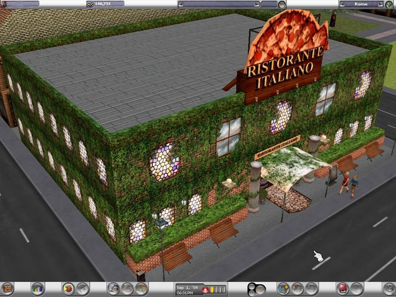 Restaurant Empire screen shot