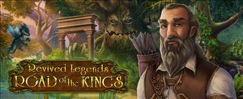 Revived Legends: Road of the Kings - image