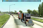 Rig'n'Roll is a truck driving simulation that's packed full of action!