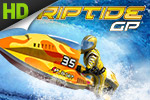 Rev up your supercharged jet ski and take a wild ride through twisting canals and rivers. Boost your way to victory in Riptide GP!
