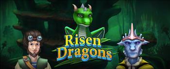 Risen Dragons - image