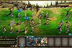 Screenshot of Rise of Mythos