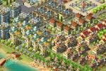 Screenshot of Rising Cities
