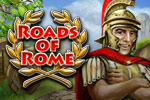 Use your time management skills to build the Roads of Rome!