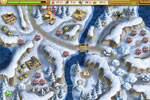 Screenshot of Roads of Rome