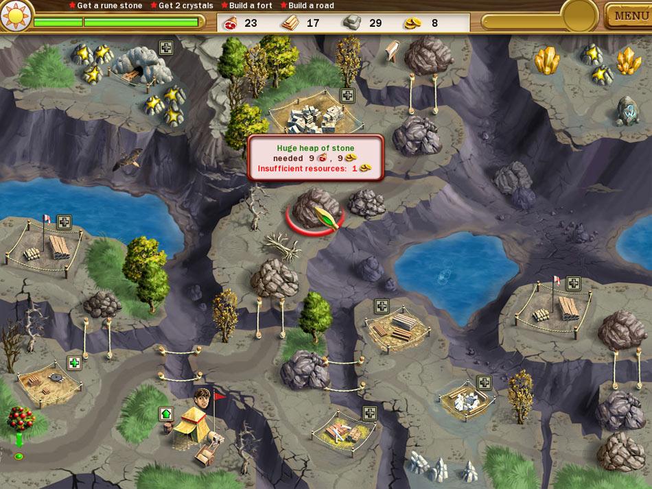 Roads of Rome screen shot