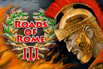 Roads of Rome 3 is an absorbing strategy and resource management game! Rebuild Rome after barbarian armies destroy the provinces.