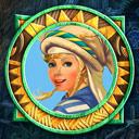 Robin's Island Adventure - logo