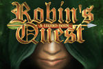 Robin's Quest is both a hidden object game and a fresh take on the story!