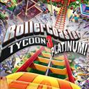 RollerCoaster Tycoon 3: Platinum - logo