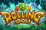 Defeat the savage Nibiru and his plans to wipe out the universe! It's Match 3 fun. Play Rolling Idols today!