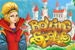 Rolling Spells is a unique fantasy game that features 35 levels of puzzle and arcade gameplay. Prepare magic potions, open magic locks, and more!