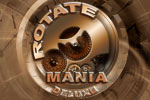 Rotate Mania Deluxe combines several types of puzzles for more fun!