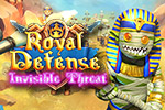 The troll hordes have always coveted the dwarven lands.  It's up to your to defeat them in the tower defense game Royal Defense 2.