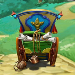 Royal Envoy 2 Collector's Edition - Team up with Cedric for another exciting adventure in this special Collector's Edition of Royal Envoy 2! - logo