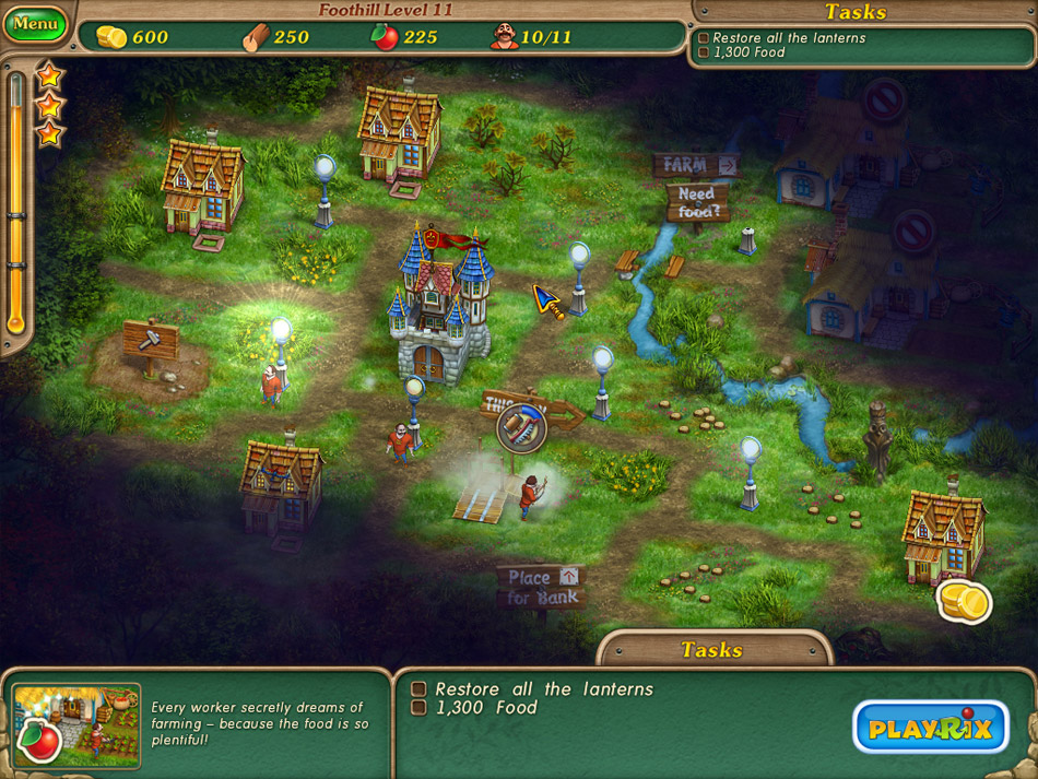 Royal Envoy 2 Collector's Edition screen shot