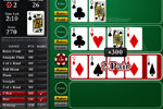 Screenshot of Cash Tournaments - Royal Flush