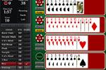 Screenshot of Cash Tournaments - Royal Flush