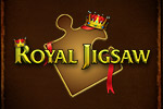 You control the number of pieces in each puzzle to suit your play style or your mood!  Put together beautiful pictures in Royal Jigsaw.