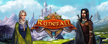 Runefall - image