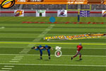 Screenshot of Run N Gun Football