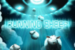 Direct the scared sheep toward a teleporter by setting arrows along their path. Help them overcome obstacles, boss aliens, and more in Running Sheep!