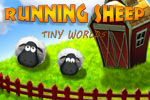 Running Sheep: Tiny Worlds is an uncomplicated yet addictive puzzle game. Lead your sheep to safety through perilous mazes!