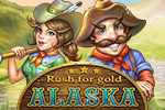 Save your family from bankruptcy!  Join other prospectors in Rush for Gold Alaska.  Guide your settlement to prosperity in this time management game.