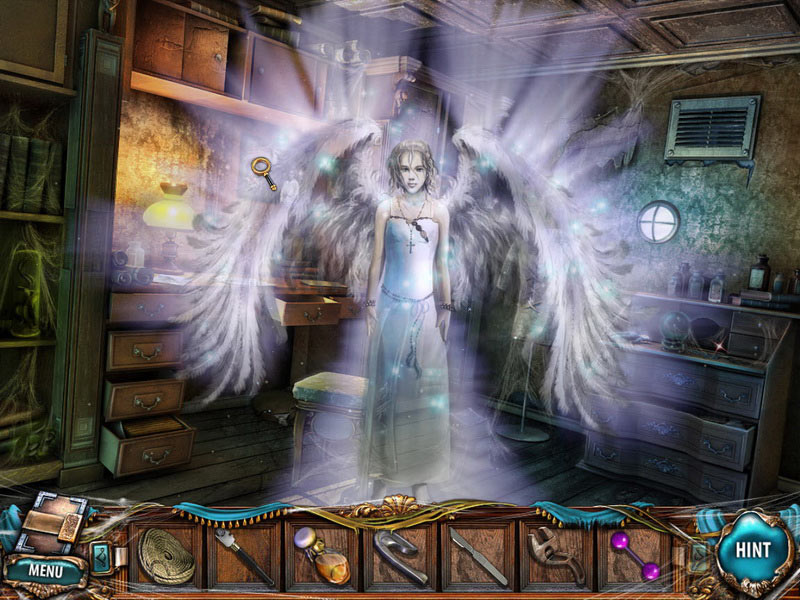 Sacra Terra: Angelic Night screen shot