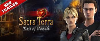 Sacra Terra: Kiss of Death Collector's Edition - image