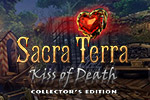 Can true evil be conquered by the strength of love?  Find out in Sacra Terra: Kiss of Death.  Live an adventure you'll never forget.