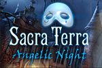 Play free! Sacra Terra: Angelic Night is a challenging hidden object game.  Explore an old hospital, a medieval abbey, and other eerie locations.