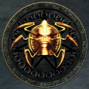 SACRED Gold - logo