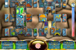 Screenshot of Safari Island