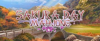 Sakura Day Mahjong - image