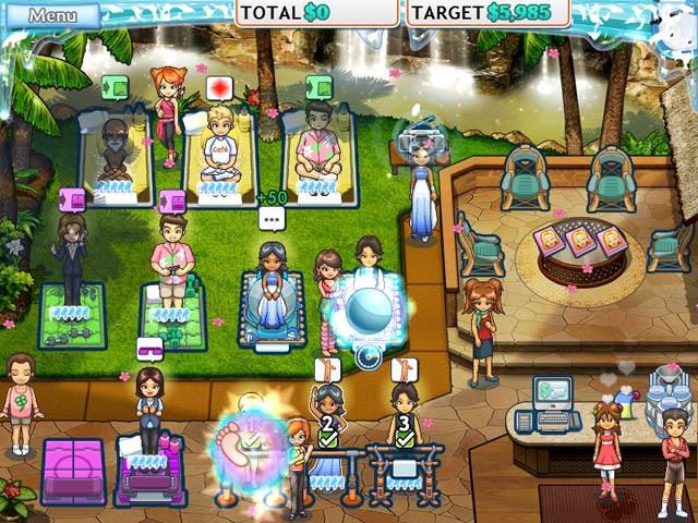Sally's Studio Premium Edition screen shot
