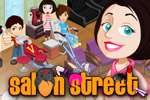Salon Street