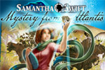 Recover artifacts from Atlantis and outwit an evil foe in Samantha Swift 3!