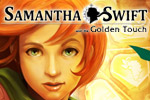 Join Samantha Swift in exploring the mystery of King Midas' Golden Touch!