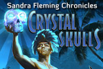 Join Sandra Fleming on a quest for the legendary Crystal Skulls. Play this thrilling Hidden Object adventure now!