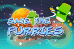 Help the Furries survive the perils that await them on every planet! Are you up to the adventure of saving the Furries from the villanous Furax?