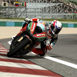 SBKX Superbike World Championship - In SBKX, the Superbike World Championship has been reproduced in every way, allowing you to race in all three different classes. - logo