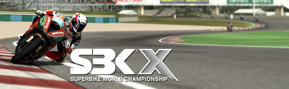 SBKX Superbike World Championship