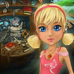 Schoolmates: From Present To Past - Schoolmates: From Present to Past is a fairy-tale adventure game! Delve into the dark arts, consult sorcerers, and open a portal to the past. - logo