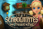 Schoolmates: From Present to Past is a fairy-tale adventure game! Delve into the dark arts, consult sorcerers, and open a portal to the past.